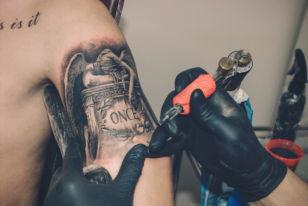 What's in Your Ink? | Unthink Inc. Laser Tattoo Removal in Ajax