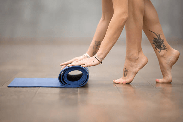 Can I Exercise After My Laser Tattoo Removal Appointment? | Unthink inc