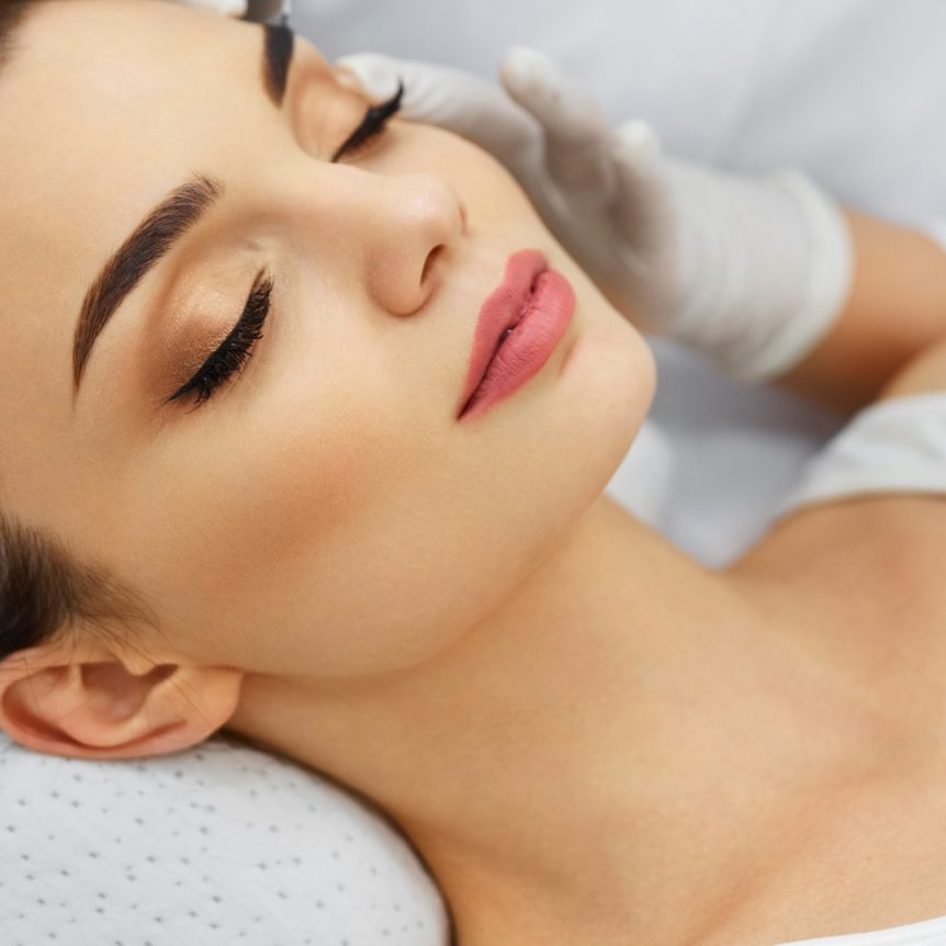 Permanent Makeup Removal: Everything You Need to Know | Unthink Inc