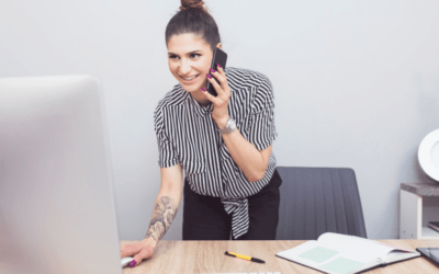 Tattoos & The Workplace
