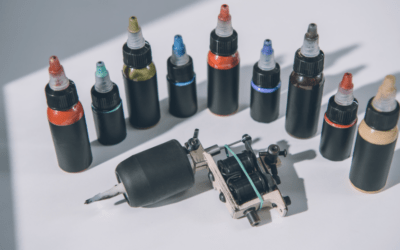 What's in Your Ink?